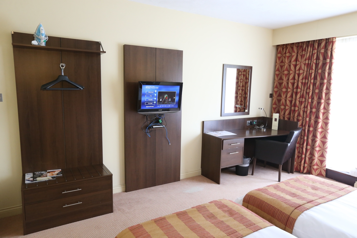 Hotel Room What Does Accessible Mean