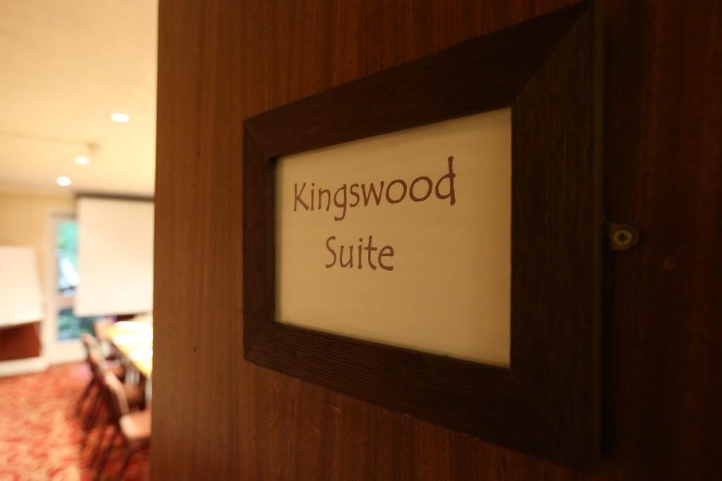 Bridgehouse Hotel Reigate 19th June 2015